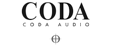 coda audio logo
